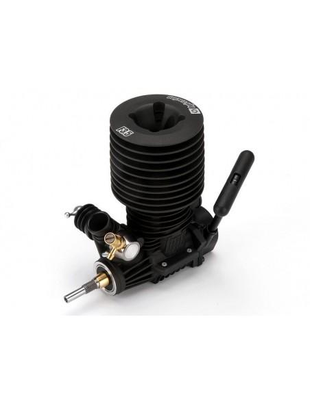 Motor Nitro HPI STAR F3.5 V2 cu Pullstart (.21)