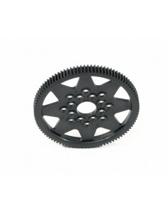 SPUR GEAR 96 DINTI (48 PITCH)