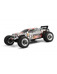 Hpi E-Firestorm 10T with 2.4GHZ Waterproof