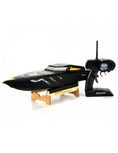 Navomodel Proboat WidowMaker 22 Deep-V BL RTR