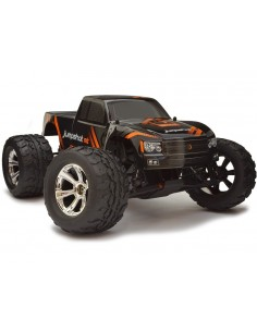 Automodel RC Hpi Jumpshot MT RTR