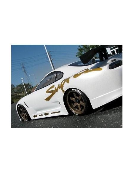 Caroserie HPI Toyota SUPRA AERO BODY (200mm)