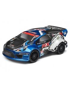 Automodel RC Maverick ION RX 1/18 RTR Rally Car