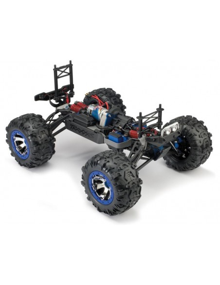 Automodel Traxxas Summit TQi 2.4 Power Pack  2015 RTR