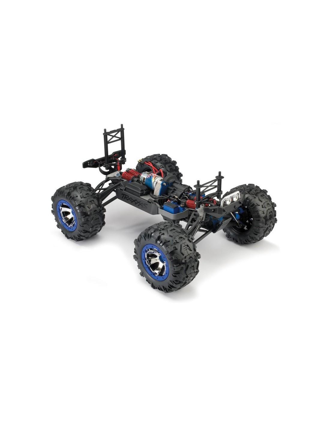 Traxxas Summit TQi 2.4 2017 RC Car
