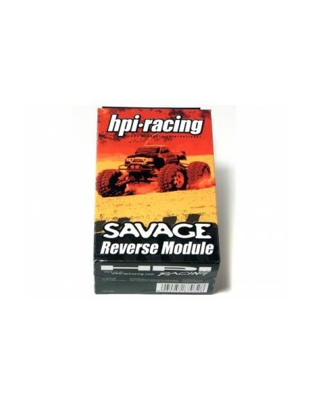 Modul Reverse Savage HPI (fara mixer)
