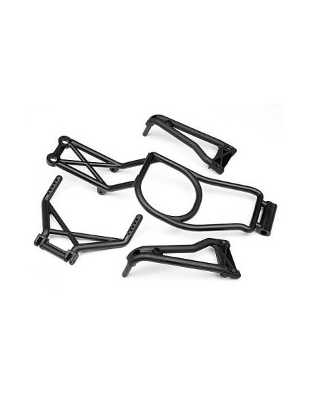 HPI ROLL CAGE SET (SAVAGE XL)