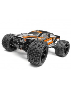 Hpi Bullet Flux ST RTR 2016 Brushless Stadium Truck