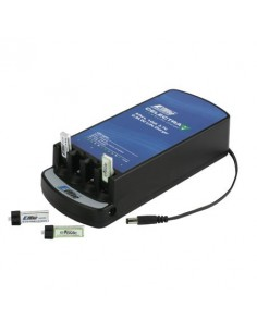 Celectra 4x 1-S LiPo 3,7V 0,3A DC Charger