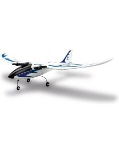 Aeromodel Stratocam RTF MOD1 cu camera EFC™-721 HD