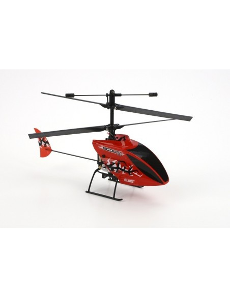 Elicopter Blade Scout CX RTF