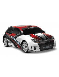 Automodel Traxxas Rally 1:18 4WD TQ RTR