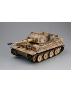 Tanc RC TIGER 1 Torro 1/16 Sistem lupta IR Camuflaj