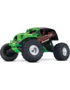 Automodel RC Traxxas Skully Monster Truck 1:10 TQ RTR