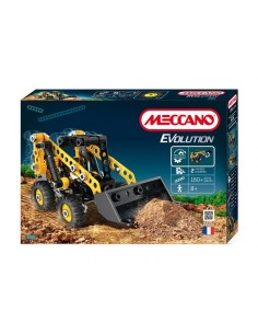 MECCANO Evolution - Incarcator Frontal