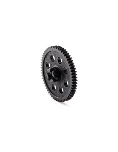 Spur Gear  60 Dinti Traxxas LaTrax Teton/ SST 1/18