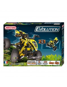 Meccano Evolution - ATV