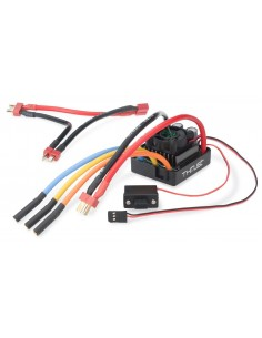 Regulator Absima Thrust A8-6S 1/8 Brushless Sensorless