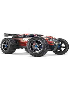 Automodel Traxxas E-Revo Brushless TSM TQi BlueTooth RTR RC