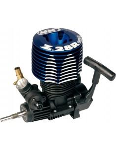 Motor Nitro LRP Z.28R Spec 3 Pullstart 4.59cc