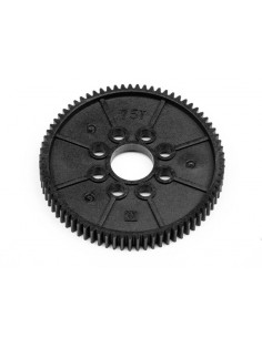 Spur Gear 75 Dinti HPI RS4 Sport 3