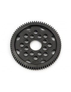 SPUR GEAR 75 DINTI (48 PITCH)