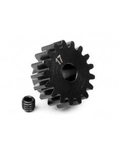 PINION 17 Dinti HPI (1M / 5mm AX)