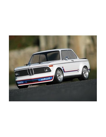 Caroserie HPI BMW 2002 TURBO (WB225mm.F0/R0mm)