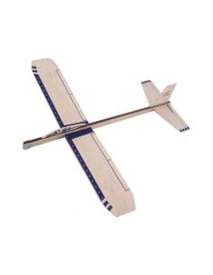 Aeromodel zbor liber - Estes Jet Boy