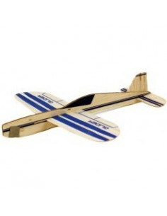 Aeromodel zbor liber - Estes Glider