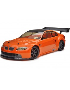 Hpi Sprint 2 Flux RTR BMW GT3 Orange Brushless