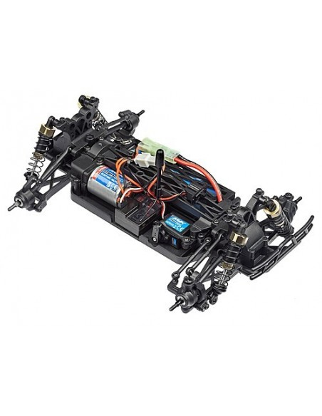 Automodel Maverick ION XB 1/18 RTR Buggy