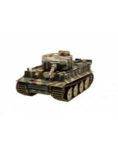 Tanc radiocomandat Tiger 1 Metal 2.4 GHz-Edition Airbrush Torro