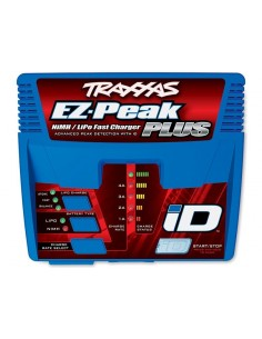 Traxxas EZ-Peak Plus LiPo/NiMH 40W Charger