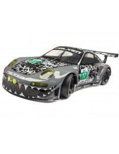 Automodel RC HPI RS4 Sport 3 Porsche 911 GT3 Brushless RTR