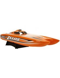 Navomodel RC Proboat Zelos 48 BL RTR