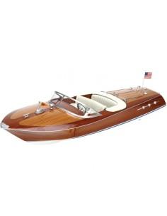 Navomodel RC Proboat Volere 22 V2 EP RTR