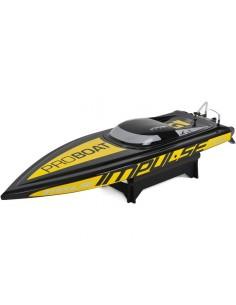 Navomodel Proboat Impulse 31 V3 Brushless RTR RC