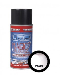 Spray vopsea lexan LRP Chrome - Special  150ml