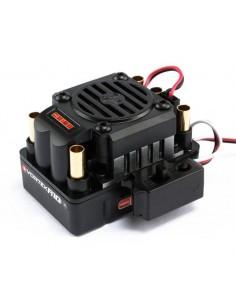 Regulator Orion Vortex R10 S SC Brushless ESC (100A, 2-3S )Deans
