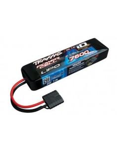 Acumulator Lipo 7.4V 2S Traxxas 7600mAh 25C