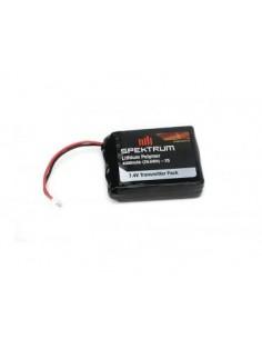 Acumulator Transmitator 4000mAh LiPo Spektrum DX7s/DX8