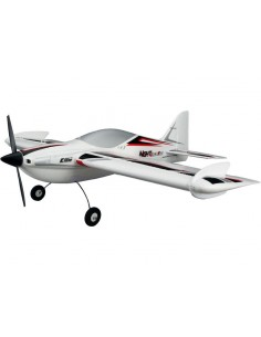 Night VisionAire AS3X BNF Basic RC Plane