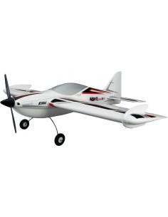 Night VisionAire AS3X BNF Basic RC Plane