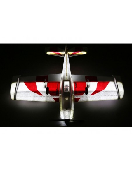 Aeromodel Night VisionAire AS3X BNF Basic
