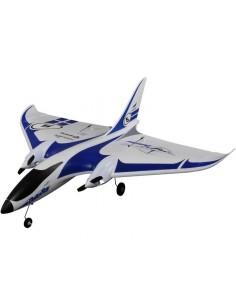 Aeromodel Firebird Delta Ray RTF Mod 2