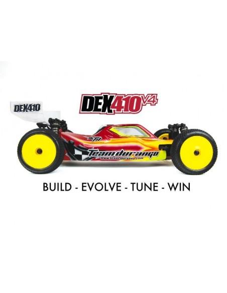 Team Durango DEX410