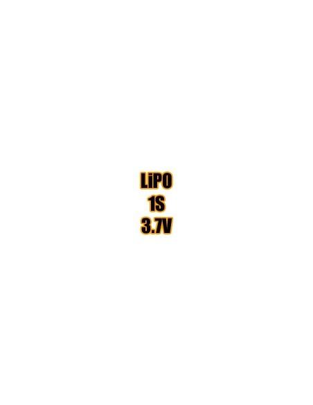 Li-PO 1S (3.7V)
