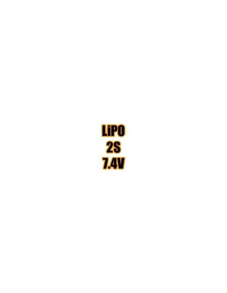 Li-PO 2S (7.4V)