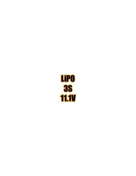 Li-PO 3S (11.1V)